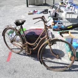 le vélo de papouné