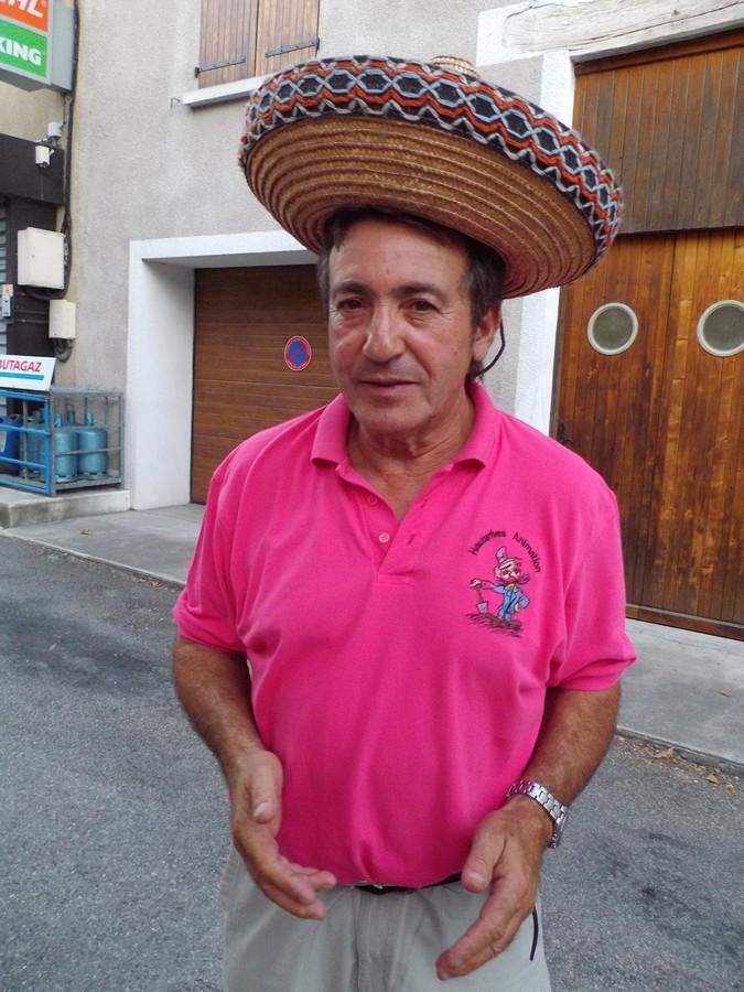 el gringo Philou