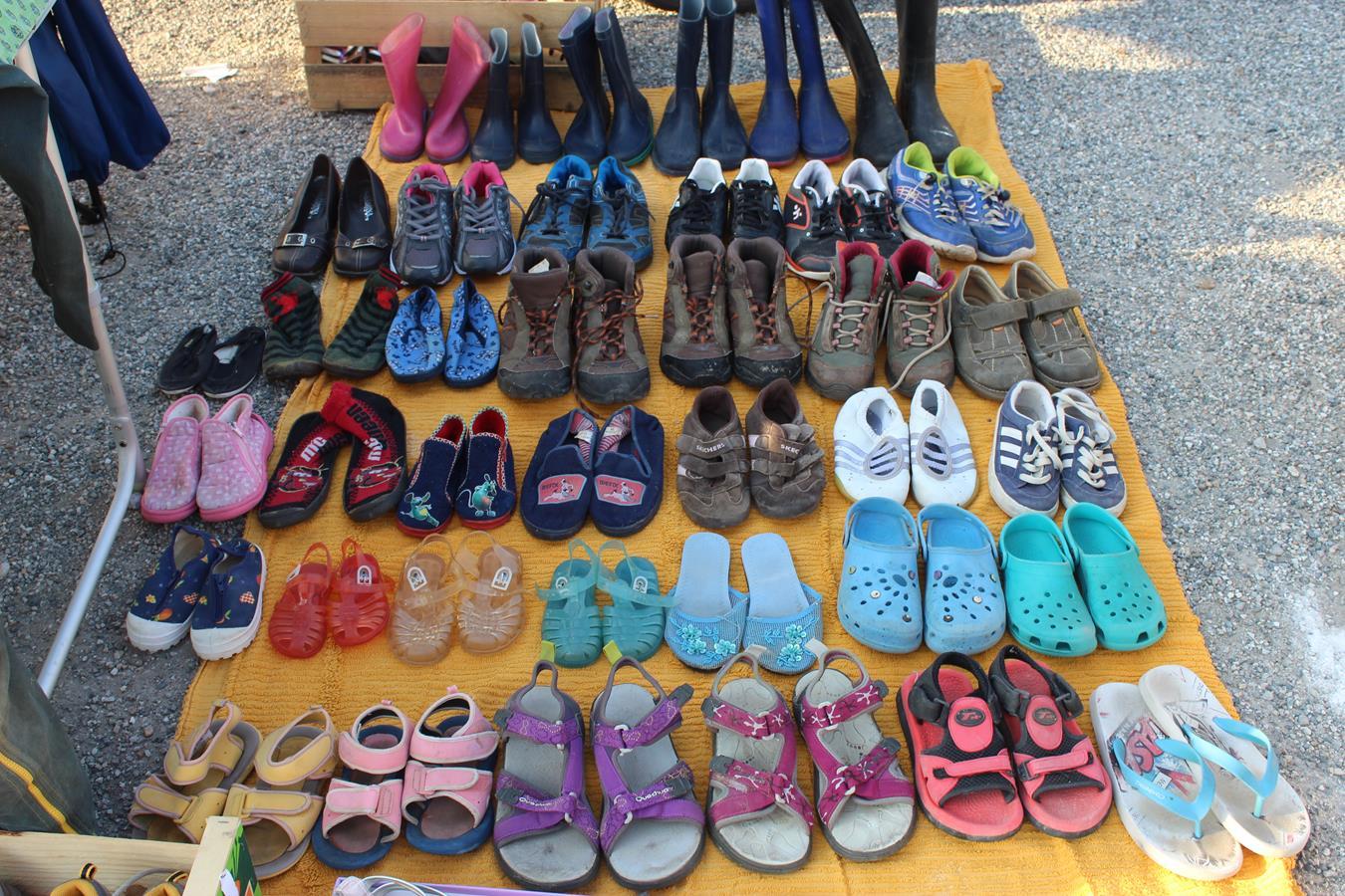 etes-vous bien chaussé ?