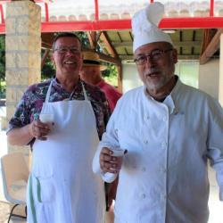 les cuisiniers couscous
