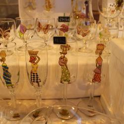 magnifiques verres
