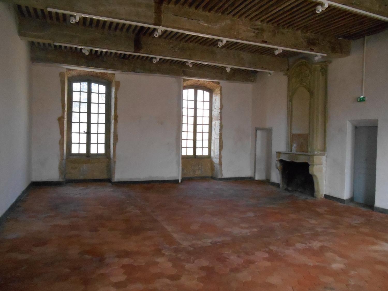 salle du 1er étage