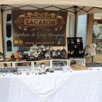les bijoux - Sacaron