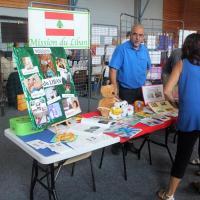 mission du Liban