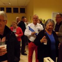 le beaujolais nouveau aprés l'assemblée générale