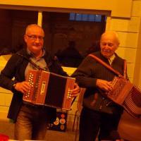 les accordéonistes