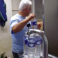 Denis le specialiste de l'eau