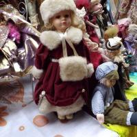 la poupée russe