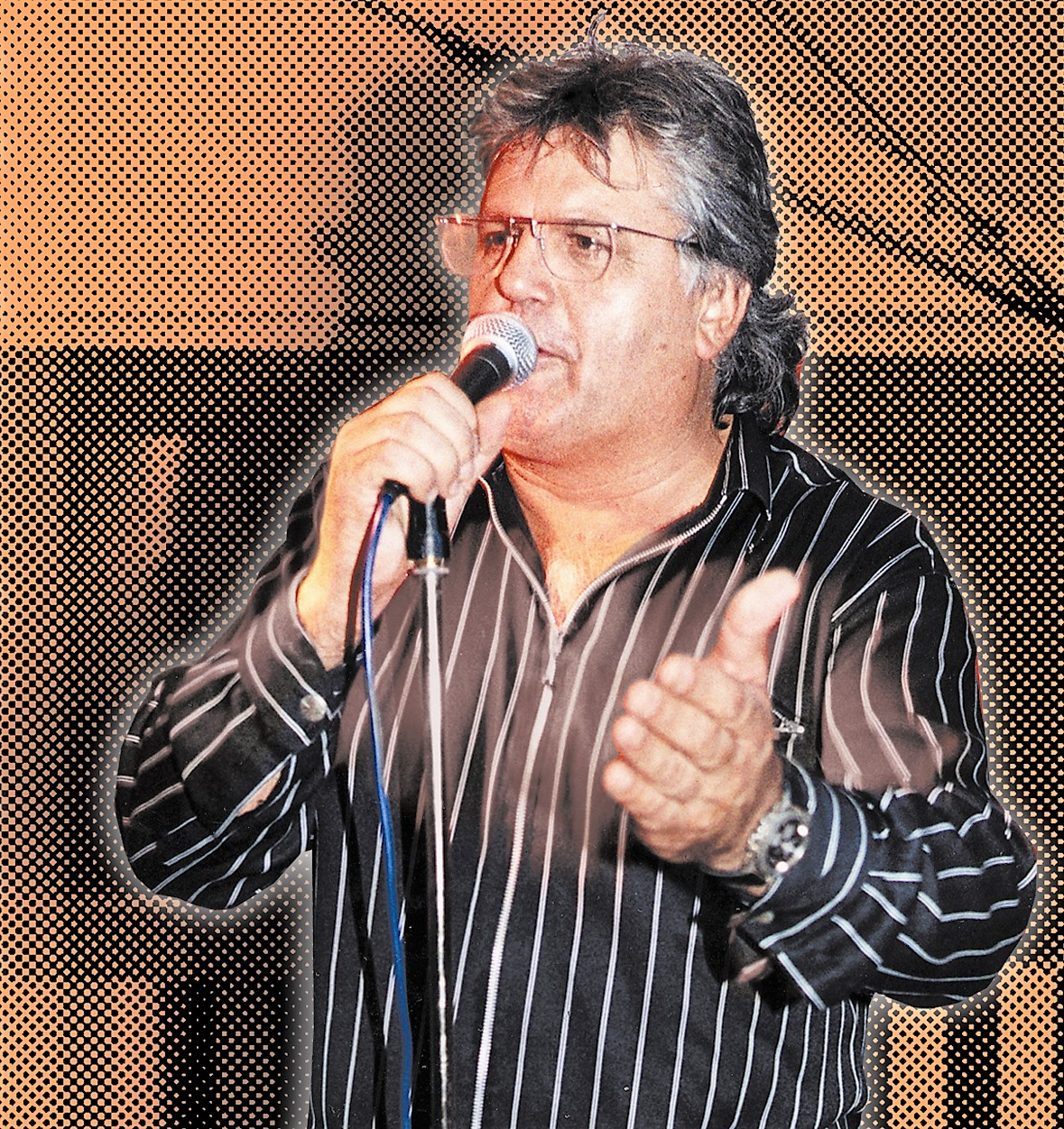 Michel triano
